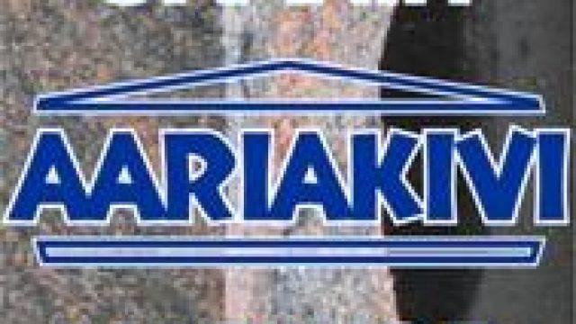 Aariakivi