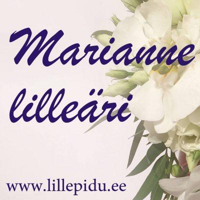Marianne Lilleäri