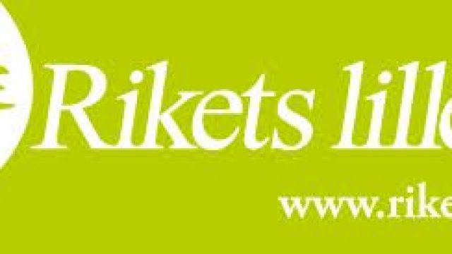 RIKETS LILLED