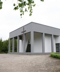 TARTU KREMATOORIUM
